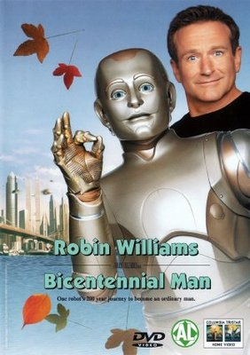 Bicentennial Man movie poster (1999) poster MOV_ec422931