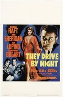 They Drive by Night movie poster (1940) picture MOV_ec478bf9