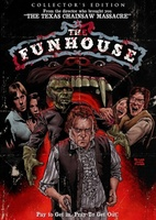 The Funhouse movie poster (1981) picture MOV_ec48eaf0