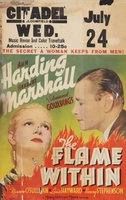 The Flame Within movie poster (1935) picture MOV_ec4c6599