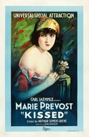 Kissed movie poster (1922) picture MOV_ec4dece0