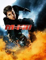 Mission: Impossible III movie poster (2006) picture MOV_ec5398a7
