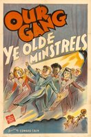 Ye Olde Minstrels movie poster (1941) picture MOV_ec556eb1
