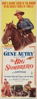The Big Sombrero movie poster (1949) picture MOV_ec571a78