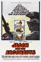 Jason and the Argonauts movie poster (1963) picture MOV_ec58020d