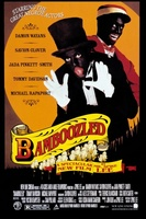 Bamboozled movie poster (2000) picture MOV_ec5be0ed