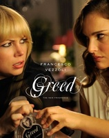 GREED, a New Fragrance by Francesco Vezzoli movie poster (2009) picture MOV_ec630885