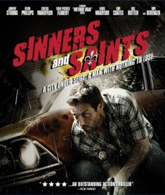 Sinners and Saints movie poster (2010) poster MOV_ec6d1c8d