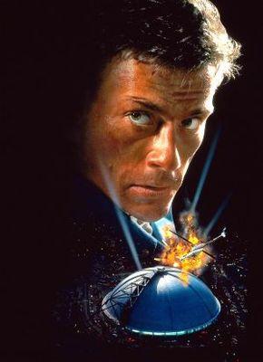 Sudden Death movie poster (1995) poster MOV_ec6d271f