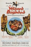 The Wizard of Baghdad movie poster (1960) picture MOV_ec6dd23a