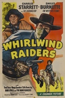 Whirlwind Raiders movie poster (1948) picture MOV_ec72978c