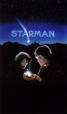 Starman movie poster (1984) poster MOV_ec75fcc9
