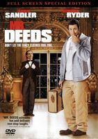 Mr Deeds movie poster (2002) picture MOV_ec760685