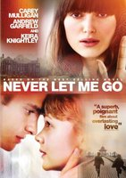 Never Let Me Go movie poster (2010) picture MOV_ec7662ce