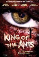 King Of The Ants movie poster (2003) picture MOV_ec7c0ca9
