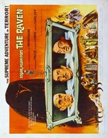 The Raven movie poster (1963) picture MOV_ec7d7de6