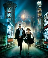 In Time movie poster (2011) picture MOV_ec7f27b4