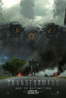 Transformers 4 movie poster (2014) picture MOV_ec80ddaf