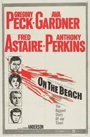 On the Beach movie poster (1959) picture MOV_ec82d0d9