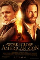 The Work and the Glory movie poster (2004) picture MOV_ec8735a6