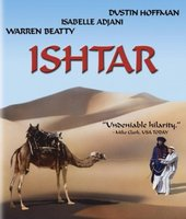 Ishtar movie poster (1987) picture MOV_ec8b629c