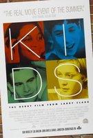 Kids movie poster (1995) picture MOV_ec8cd707