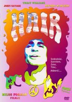 Hair movie poster (1979) picture MOV_ec912f52