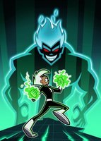 Danny Phantom movie poster (2004) picture MOV_ec915ee4
