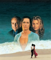 Don Juan DeMarco movie poster (1995) picture MOV_ec91ee6e