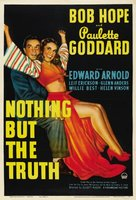 Nothing But the Truth movie poster (1941) picture MOV_ec93b90e