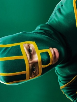 Kick-Ass 2 movie poster (2013) poster MOV_ec964caf