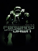 Halo 4: Forward Unto Dawn movie poster (2012) picture MOV_ec98aacb