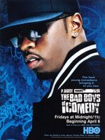P. Diddy Presents the Bad Boys of Comedy movie poster (2005) picture MOV_ec99d306