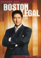 Boston Legal movie poster (2004) picture MOV_ec9e3f19