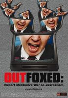Outfoxed: Rupert Murdoch's War on Journalism movie poster (2004) picture MOV_eca13a4b