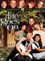Life Goes On movie poster (1989) picture MOV_eca3afdc