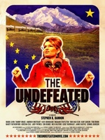 The Undefeated movie poster (2011) picture MOV_eca3c919