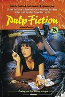Pulp Fiction movie poster (1994) picture MOV_eca4df64