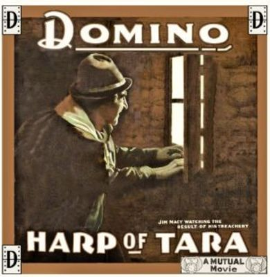 The Harp of Tara movie poster (1914) poster MOV_eca72241