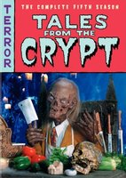 Tales from the Crypt movie poster (1989) picture MOV_eca9cfb0