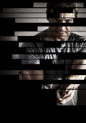 The Bourne Legacy movie poster (2012) poster MOV_ecab9e51