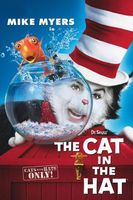 The Cat in the Hat movie poster (2003) picture MOV_ecb0d3cb