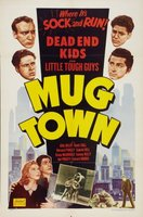 Mug Town movie poster (1942) picture MOV_ecb16c97