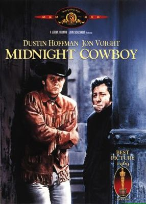 Midnight Cowboy movie poster (1969) poster MOV_ecb2909a