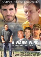 A Warm Wind movie poster (2011) picture MOV_ecb3d8ec