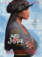 Poetic Justice movie poster (1993) picture MOV_ecb4bc98