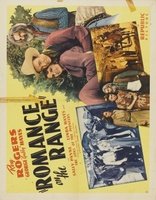 Romance on the Range movie poster (1942) picture MOV_ecb68a8c