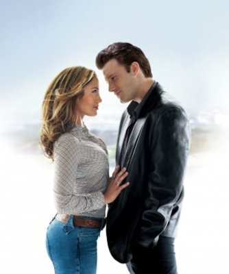 Gigli movie poster (2003) poster MOV_ecbbeb3e