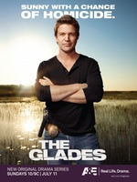 The Glades movie poster (2010) picture MOV_ecbc12d9