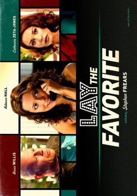 Lay the Favorite movie poster (2012) poster MOV_ecc66be3